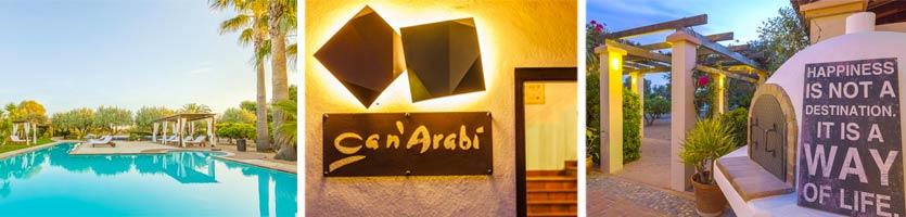 Ca-N'Arabi
