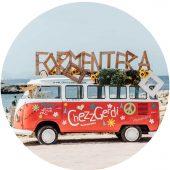 Formentera E-book