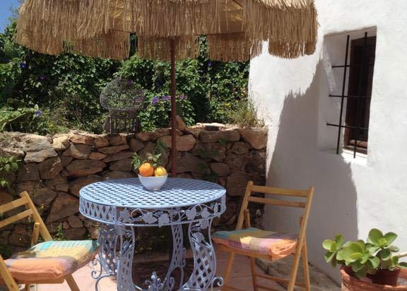 Finca Ecológica Ibicenca terras, San Rafael, Ibiza