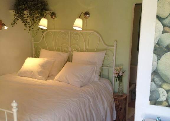 Finca Ecológica Ibicenca slaapkamer, San Rafael, Ibiza