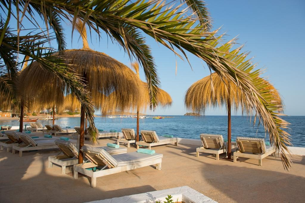 Iberostar Santa Eulalia Adults Only Ibiza