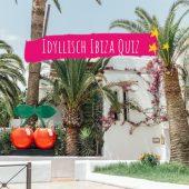 Idyllisch Ibiza Quiz