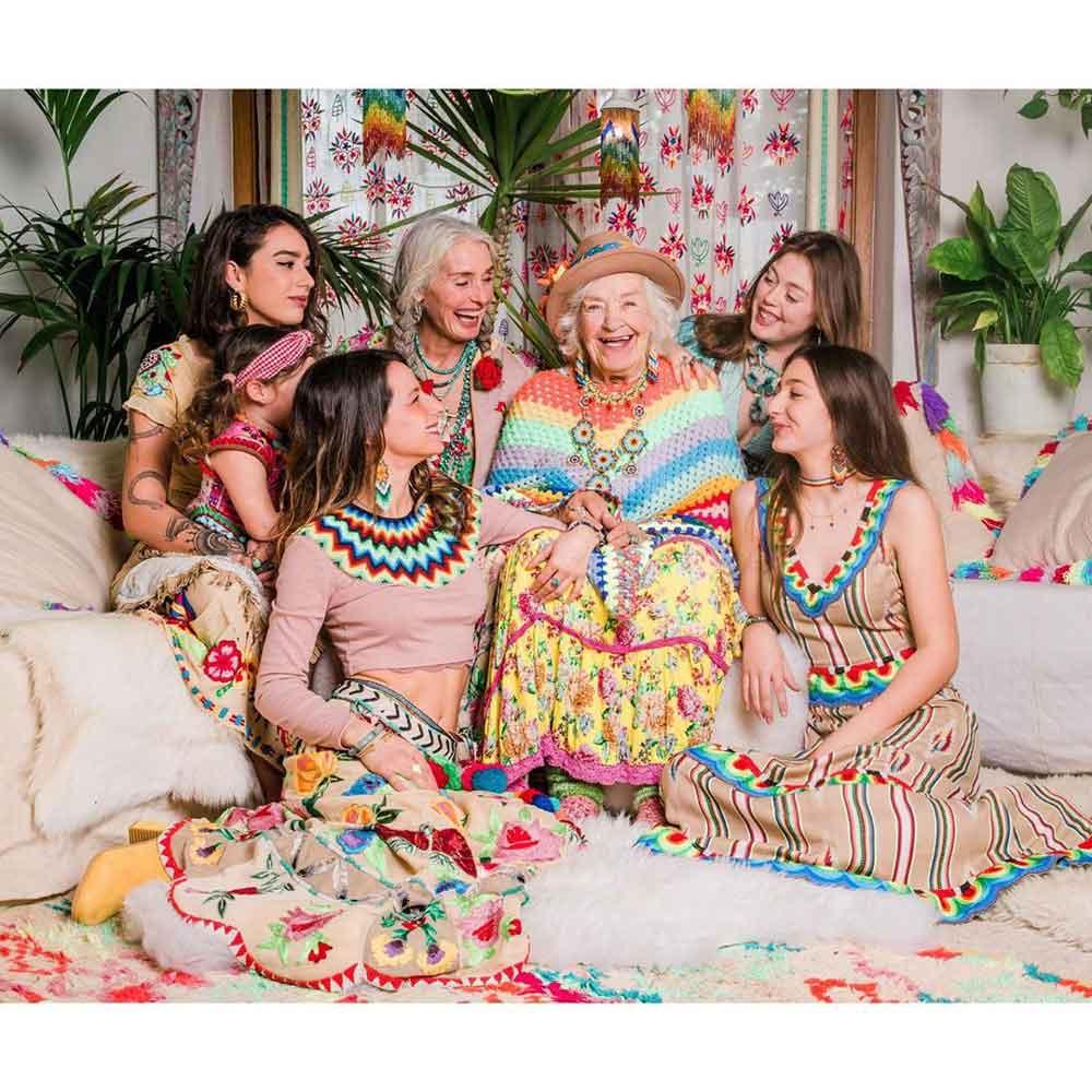 Een prachtig familiemerk op Ibiza: World Family Ibiza