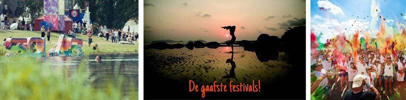 Festivals Ibiza
