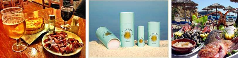 Lokale producten Ibiza