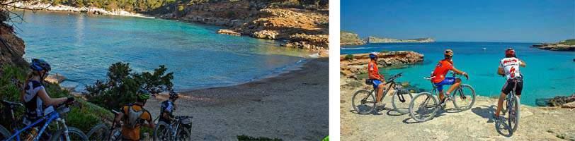Mountainbiken Ibiza