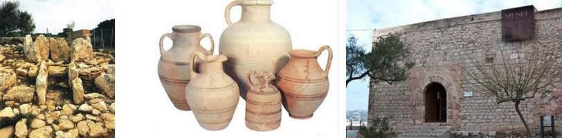 Museo arquelogic Dalt Vila