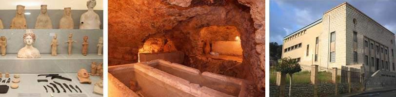 Museo del puig des molins