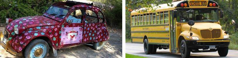 low budget vervoer ibiza