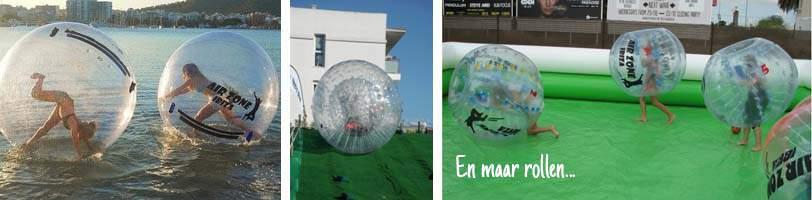 kinderactiviteiten airzone park Ibiza