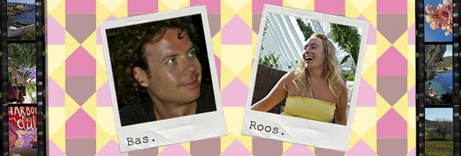 Bas en Roos
