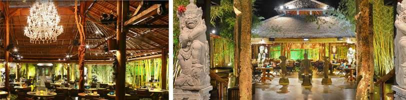 Bambuddha restaurant Ibiza