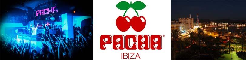 Pacha Ibiza O^N
