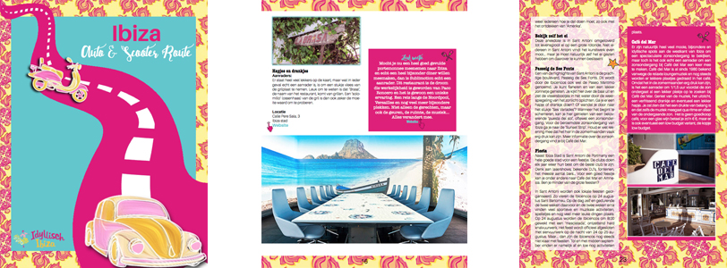 Previewwebsite