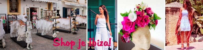 Shoppen Ibiza